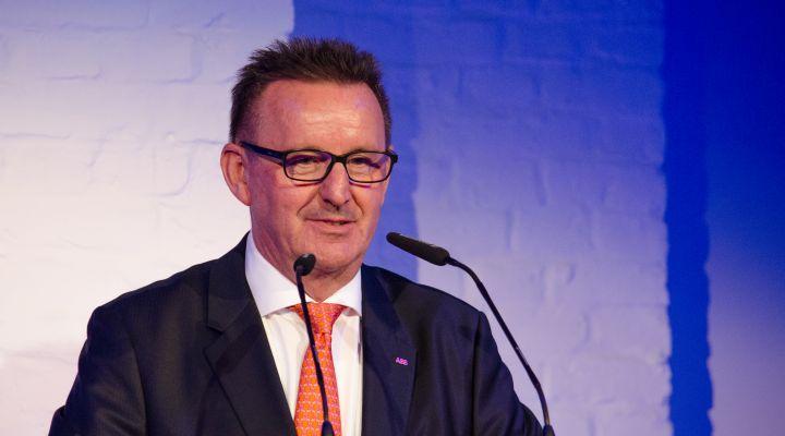 Bernhard Antmann