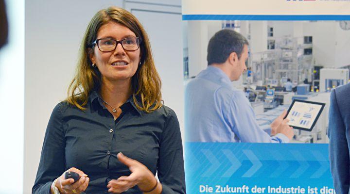 Anne-Sophie Braun, Sichere Identität Berlin-Brandenburg e.V.