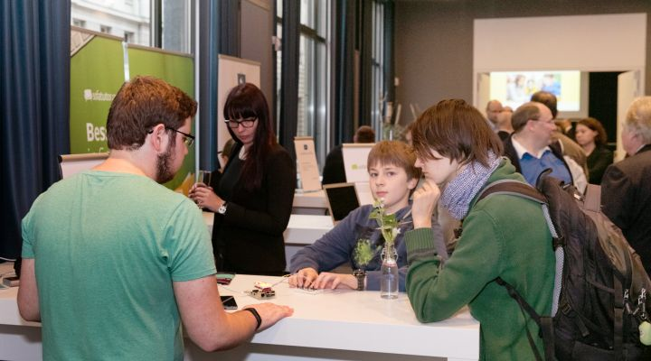 "EdTech-Marktplatz ""Digitale Bildung"""