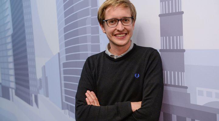 Stefan Appelhans (MeinUnterricht.de)