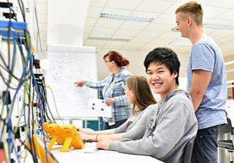 Technische Berufsausbildung