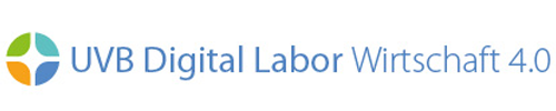 Logo UVB Digital Labor