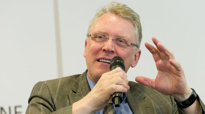 Prof. Dr. Christoph Meinel