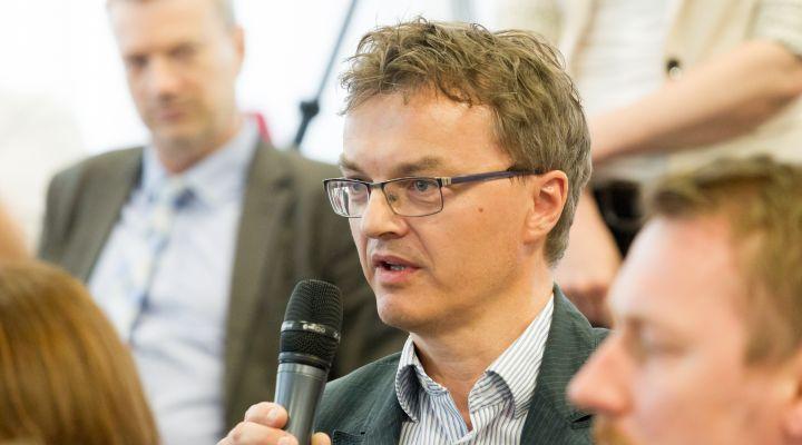 Prof. Dr. Sebastian Schädler