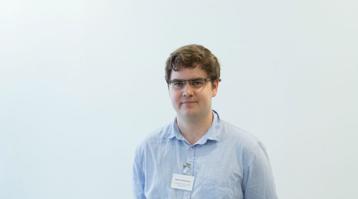 Samuel Brinkmann (Jugend programmiert)