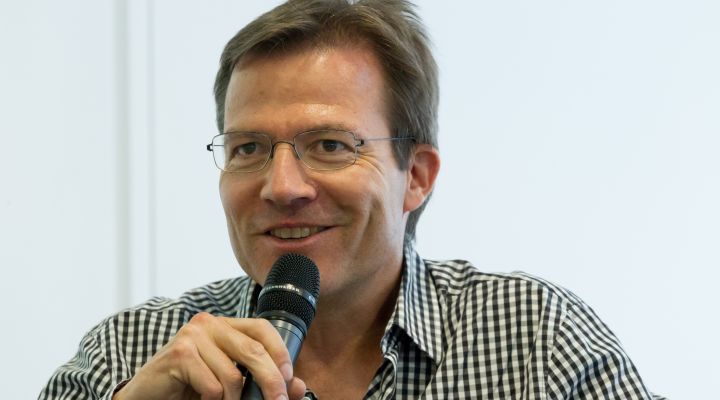 Dr. Thorsten Krüger
