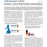 UVB Kompakt 1/2016