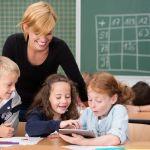 Digitale Bildung in der Schule