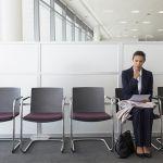 Bewerbungsgespräch, Jobsuche, Arbeitsmarkt
