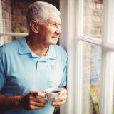 Alterssicherung