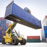 Container Handel Welthandel Konjunktur Hafen Export