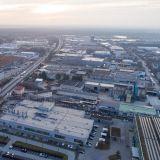 Industriegebiet