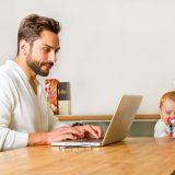 Väter und Vereinbarkeit