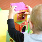Kinderbetreuung (Kita)