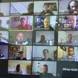 Kick-off Digitalforum Führen 2020