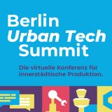 Berlin Urban Tech Summit 2021