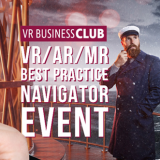 VR; AR; Virtual Reality; Augmented Reality; Best-Practice;
