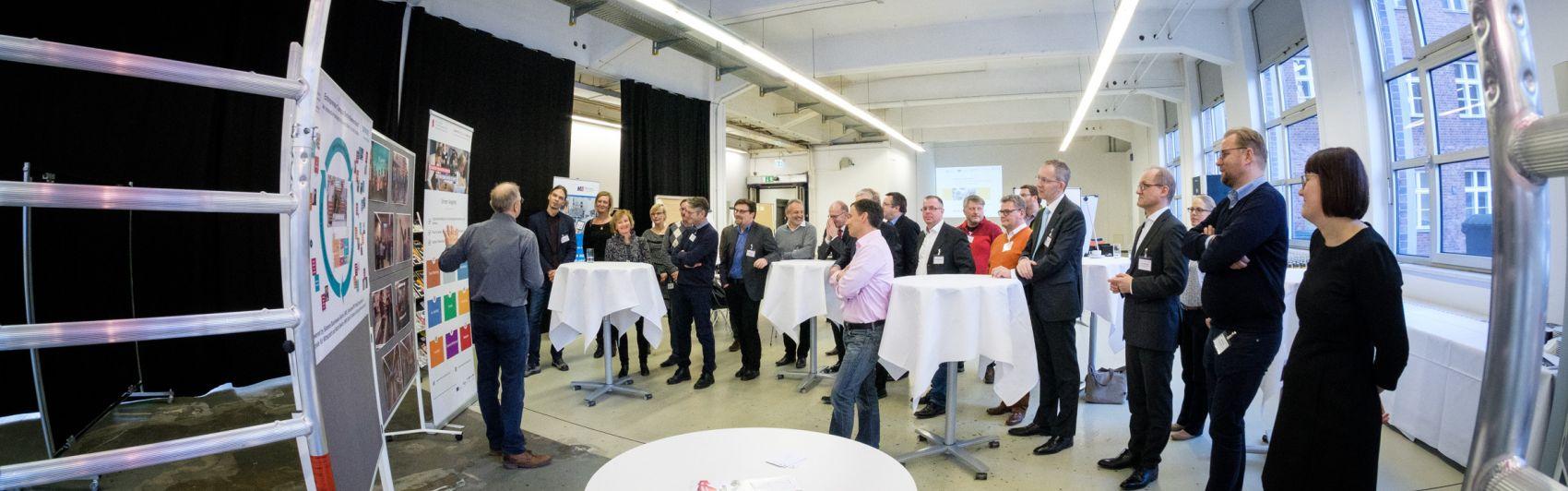 Digitalforum Assistenzsysteme & Arbeitsbedingungen