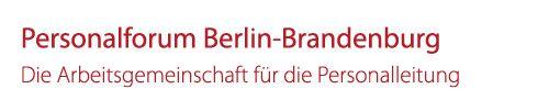 Personalforum Berlin-Brandenburg